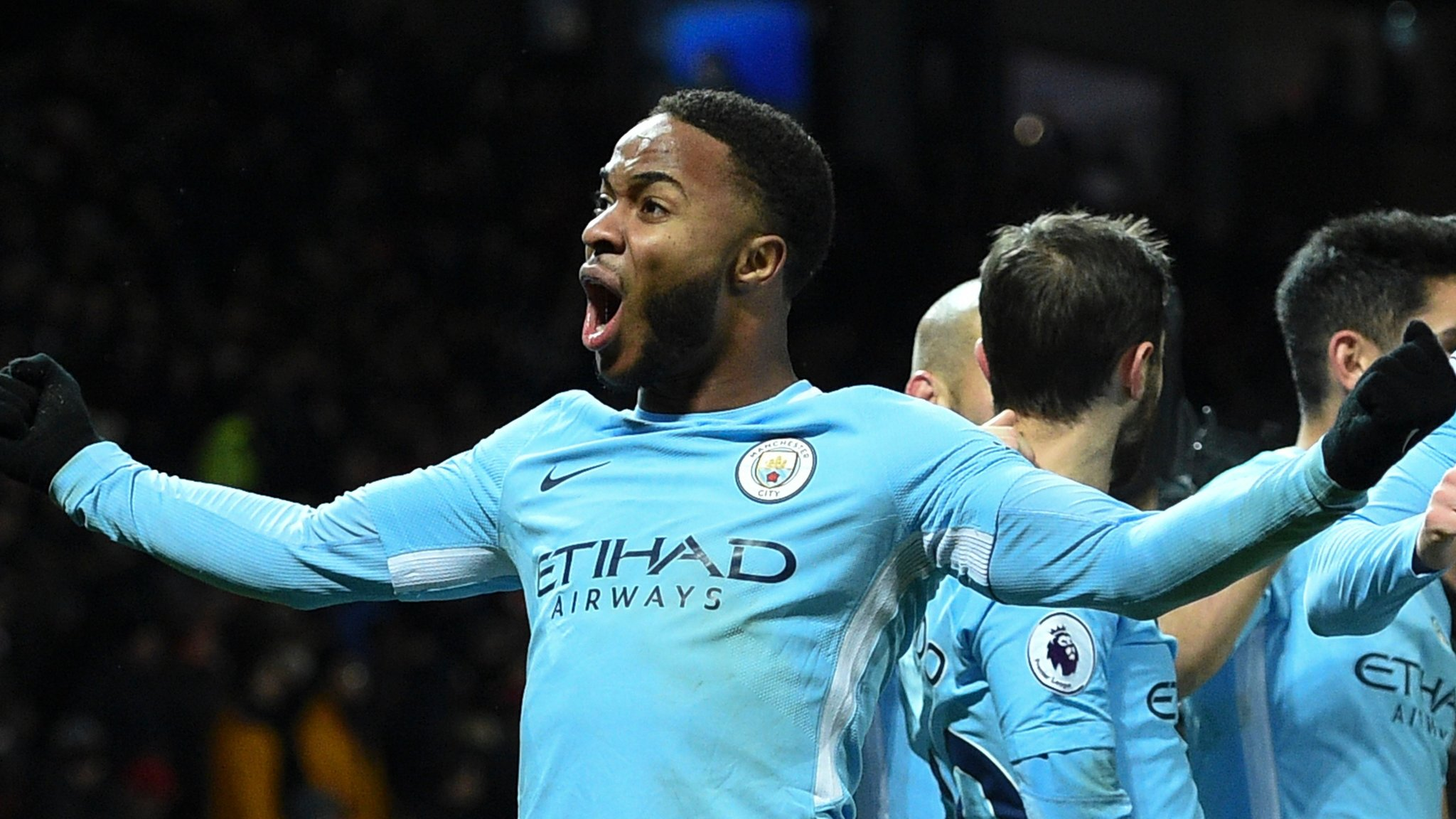 Man City: Premier League title race is over, leaders will not be caught - Alan Shearer