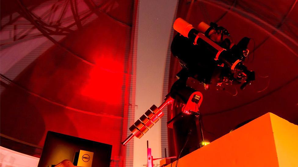 UK's forgotten woman astronomer honoured
