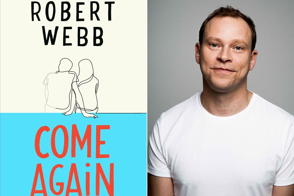 Robert Webb