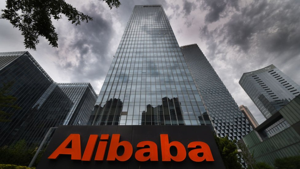China begins probe on Alibaba for anticompetitive behavior