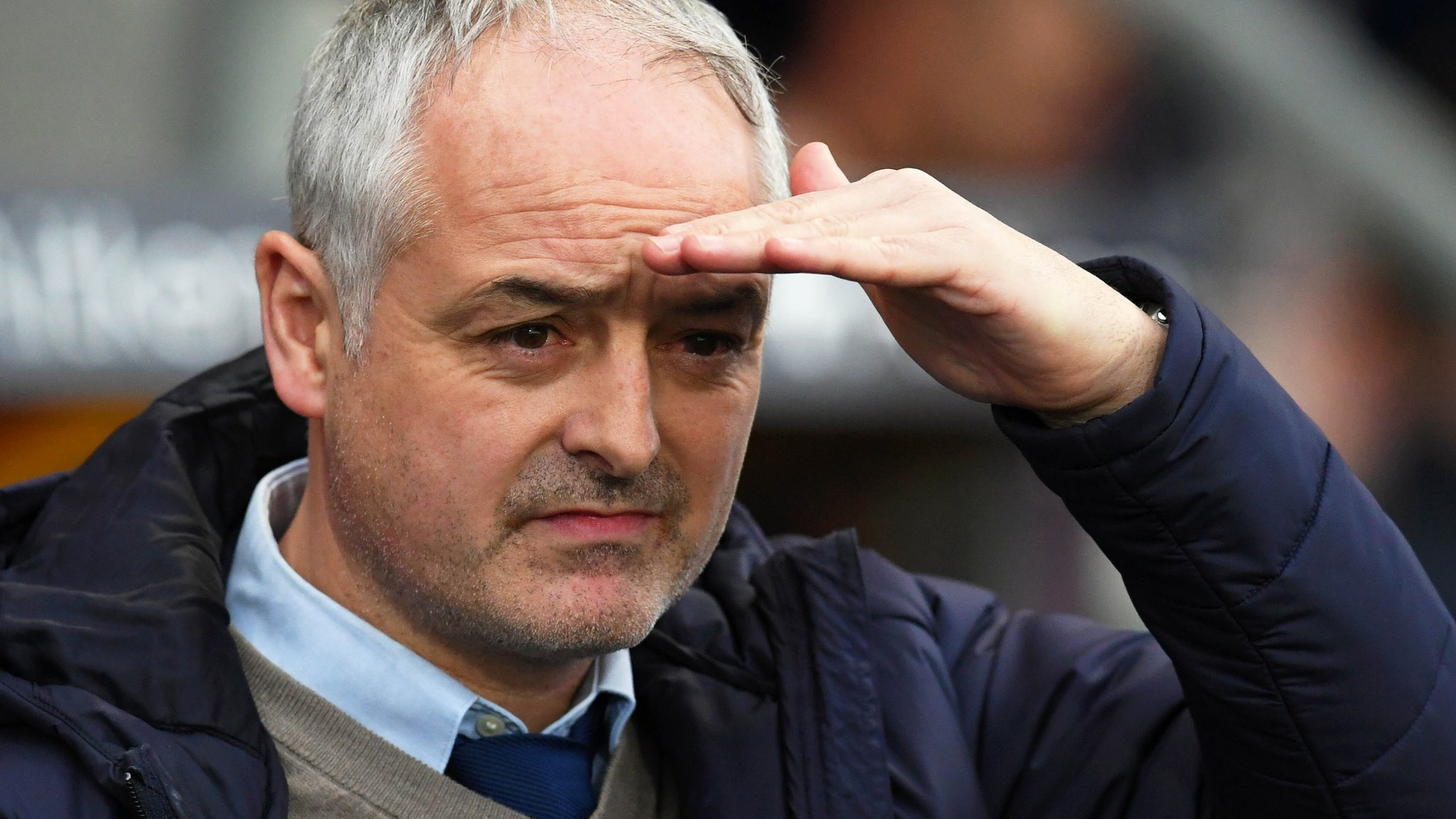Morton & Falkirk reach agreement over Ray McKinnon switch