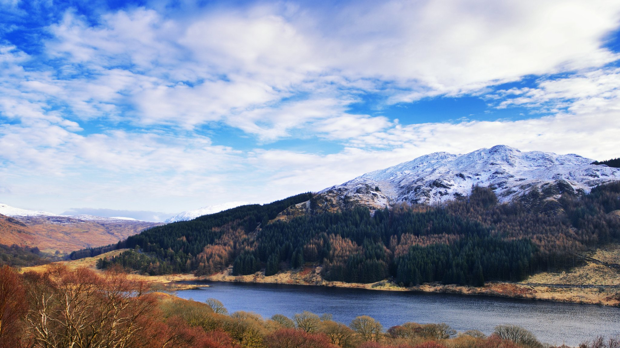 Case for Galloway national park set out