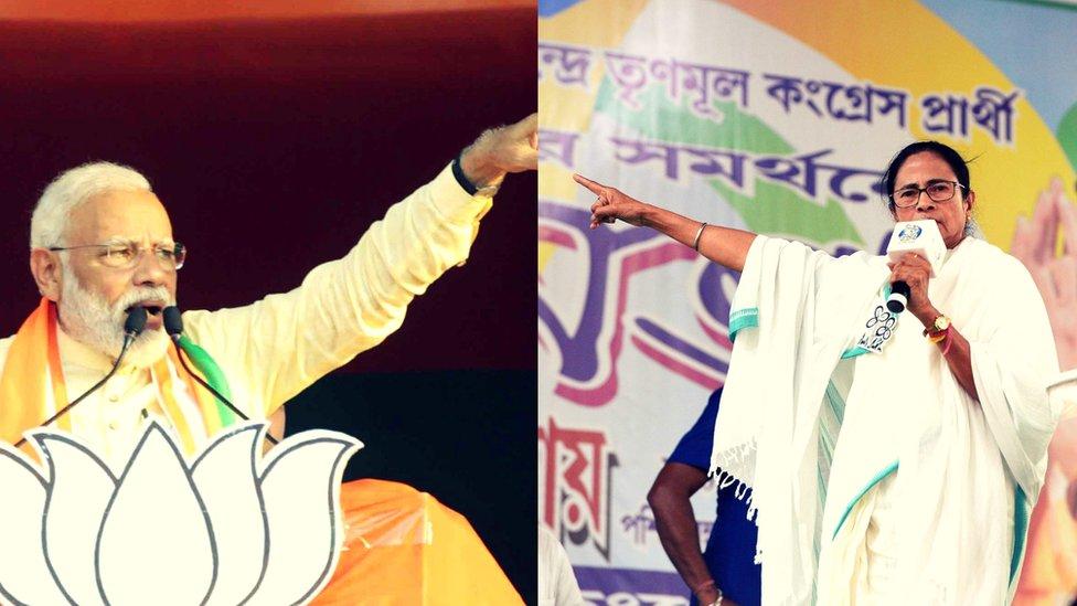 बंगाल: लेफ्ट-राइट और ममता के बीच उलझती चुनावी राजनीति: लोकसभा चुनाव 2019