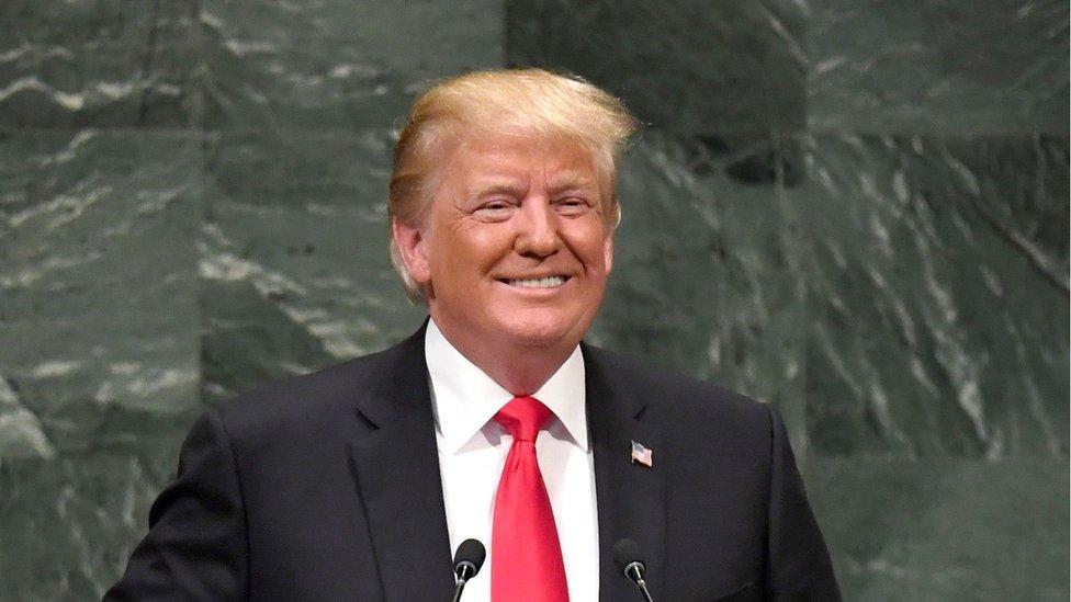 Tramp u UN