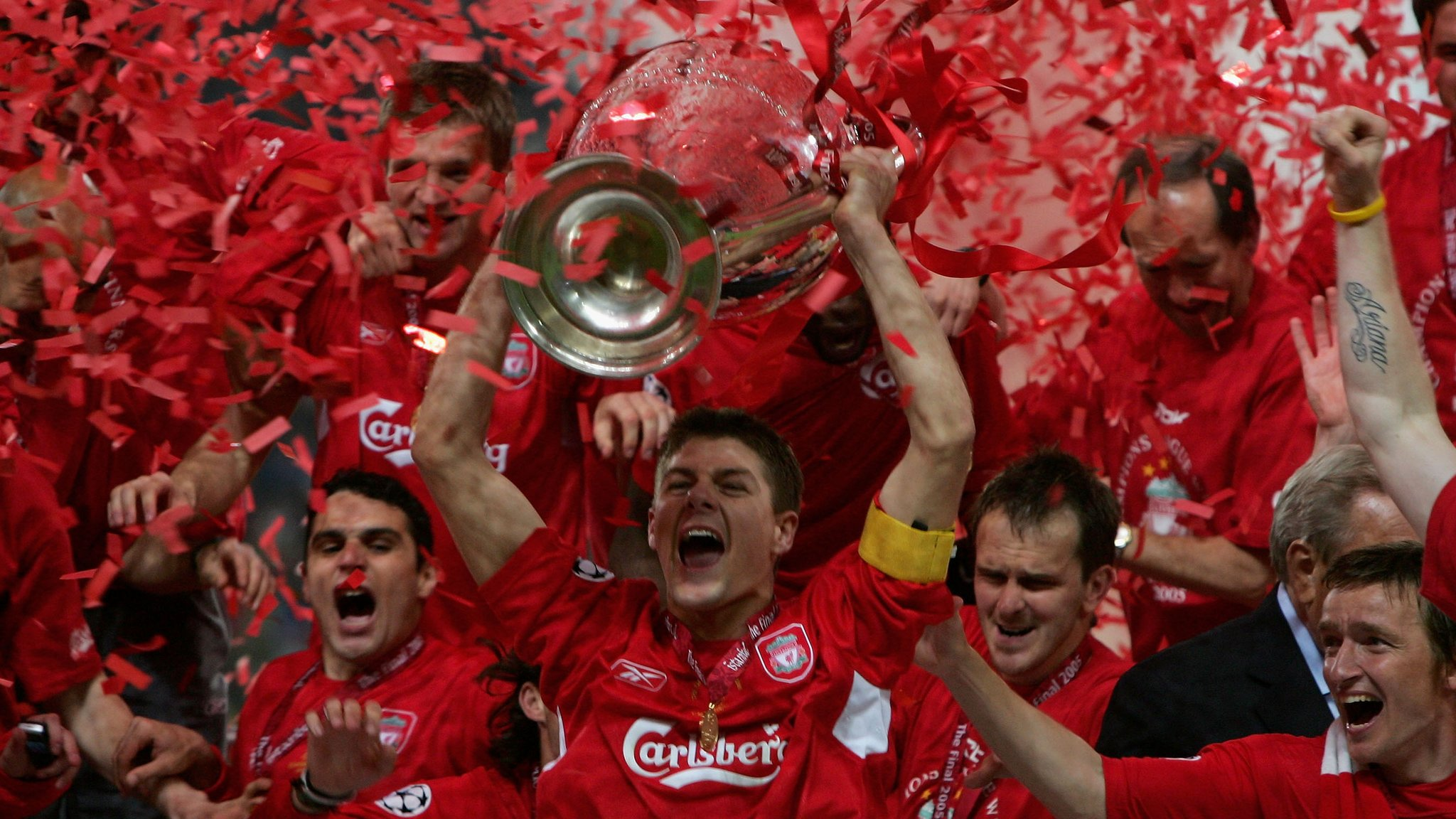 Istanbul awarded 2020 Champions League final