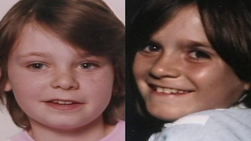 Russell Bishop jailed for 1986 Babes in the Wood murders