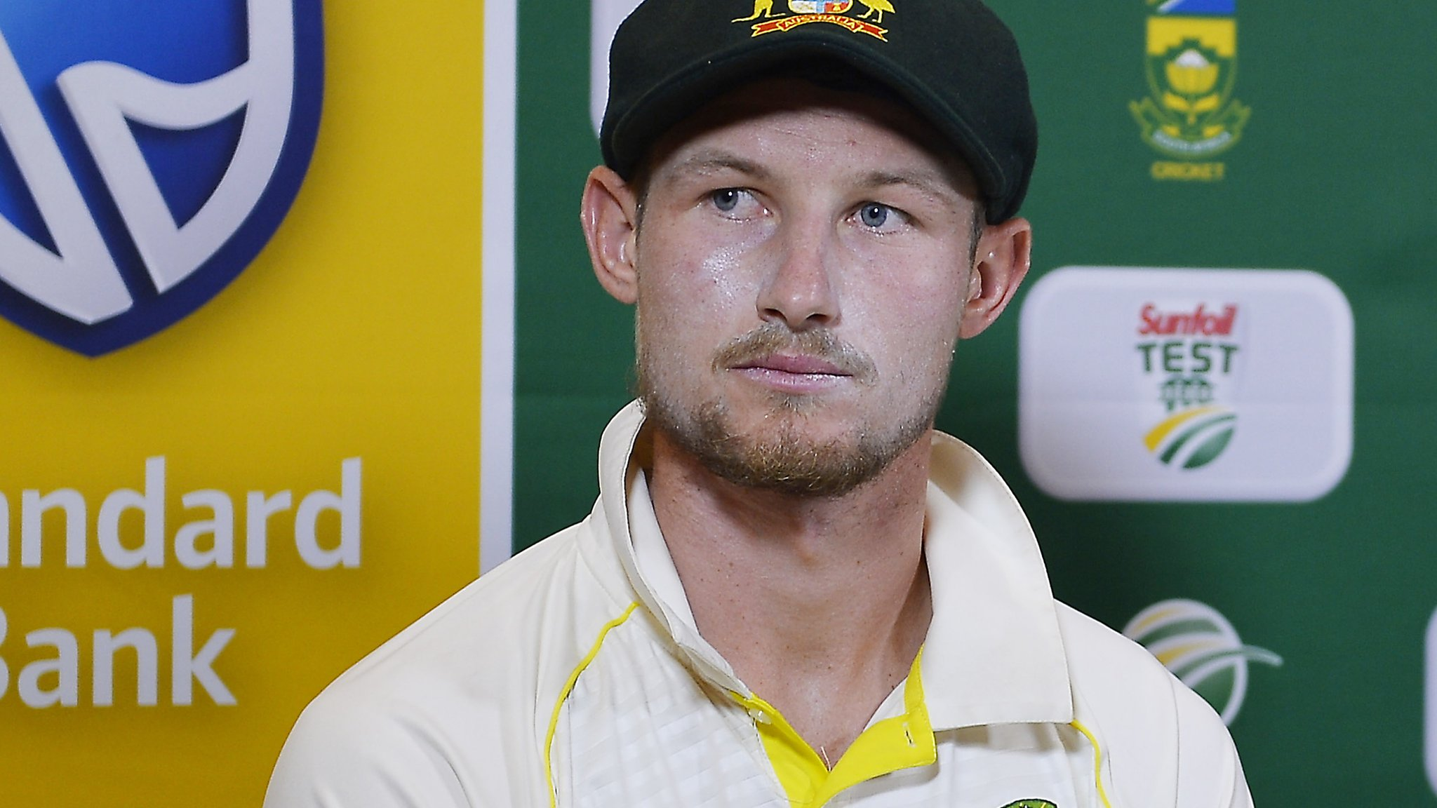 Durham sign banned Australia opener Bancroft for 2019