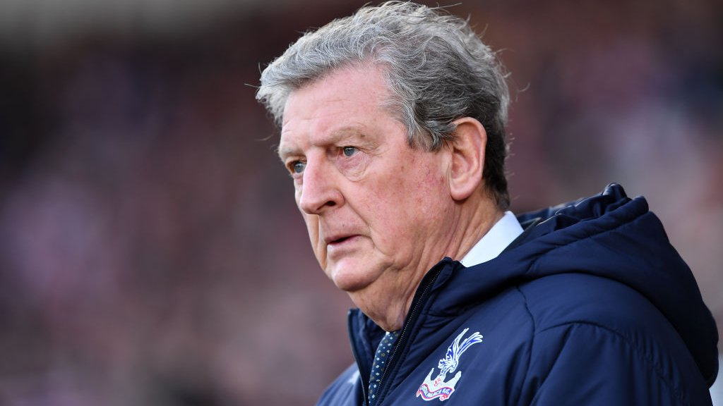 Quiz: Can you name the Premier League's oldest managers?