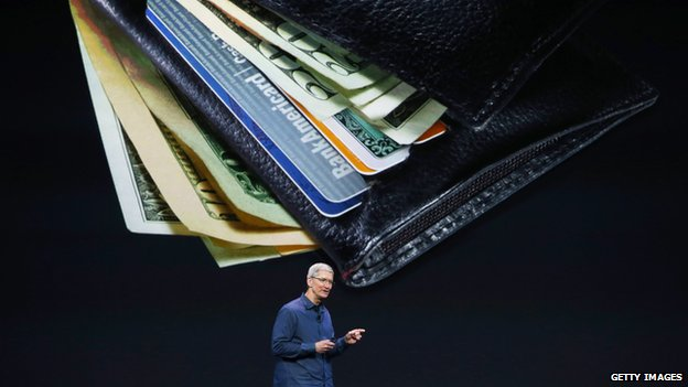 Apple Pay launch