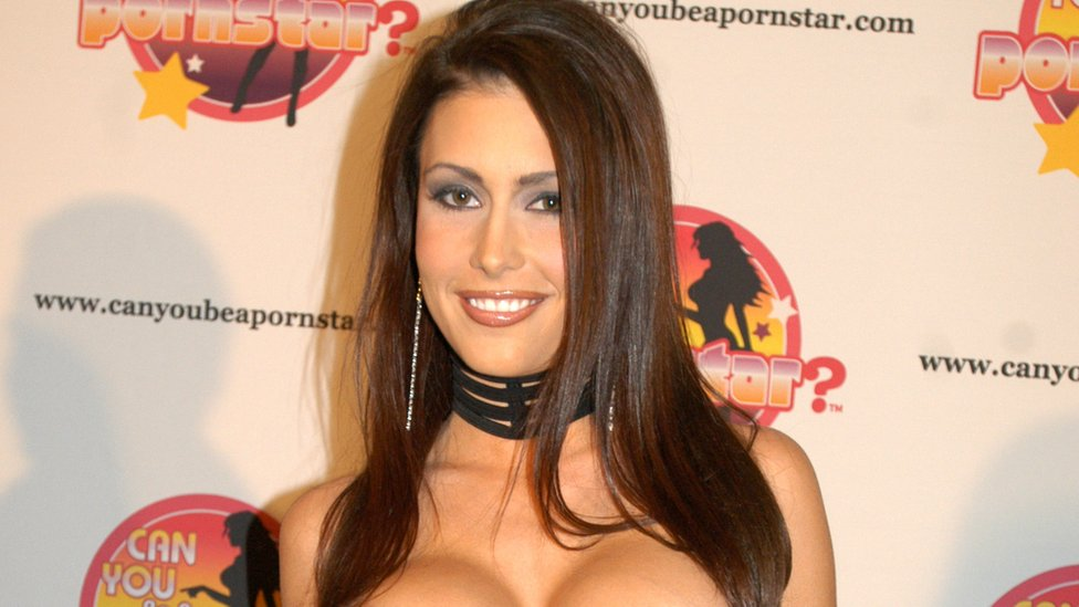 Jessica Jaymes in 2004