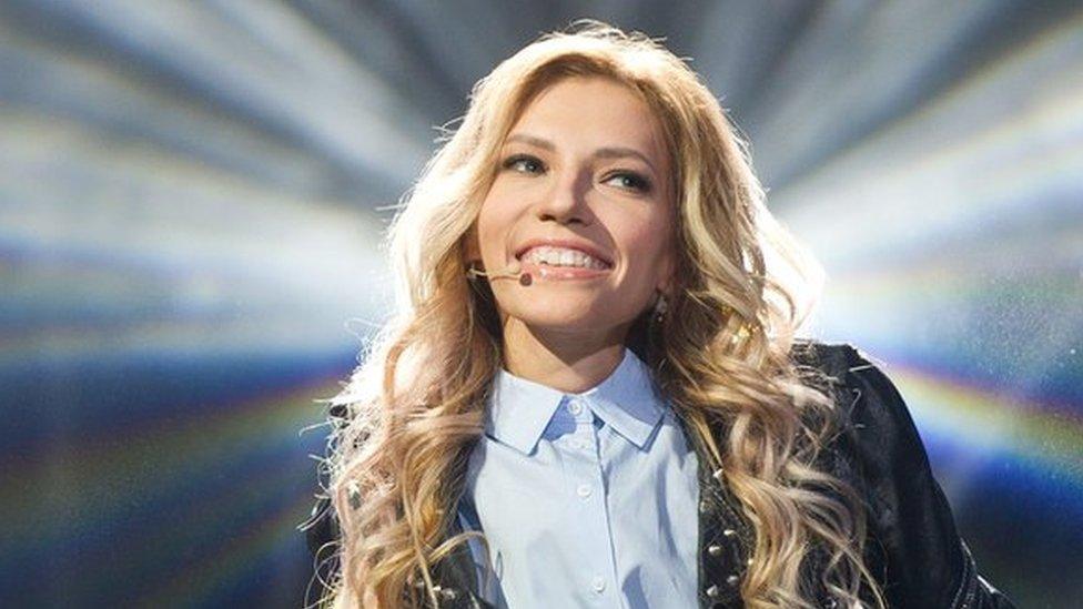 Russia rejects 'Eurovision via satellite'