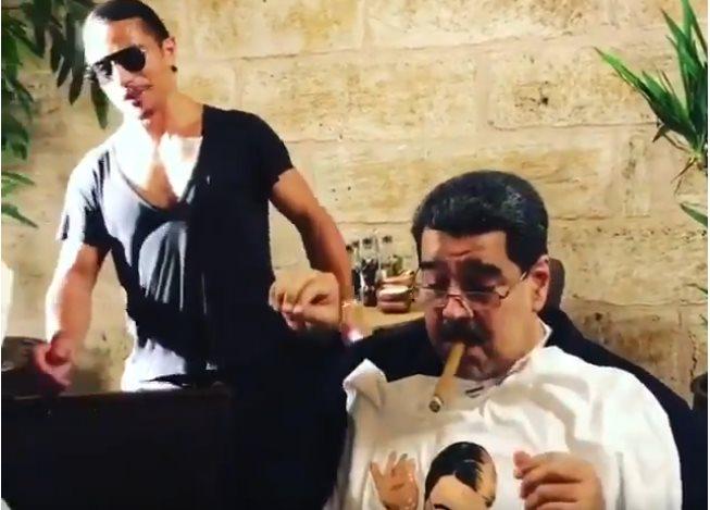 NUSRET MADURO