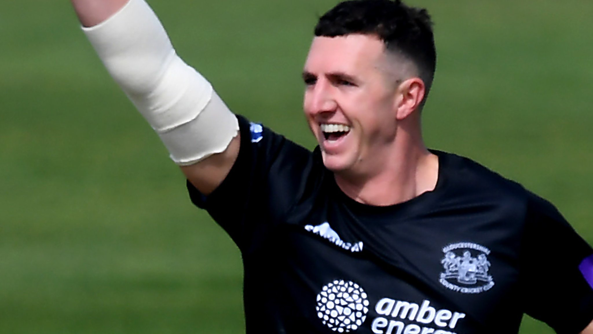 One-Day Cup: Gloucestershire skittle Surrey for 88 in huge win