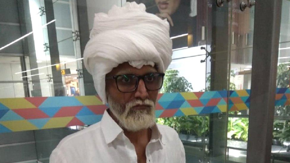 Man pakistani gay old Gay Dating
