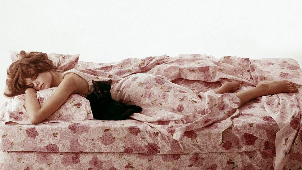 Чому ми бачимо дивні сни у спеку - огляд ЗМІ