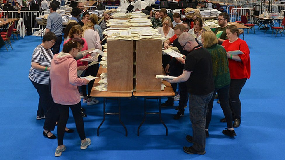 Divorce referendum: Ireland votes to liberalise laws