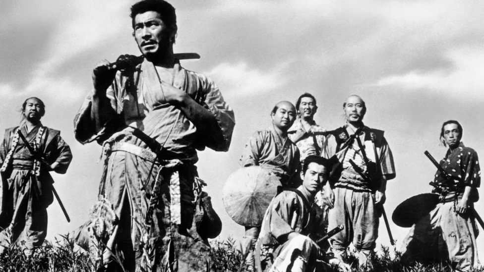 Sedam samuraja