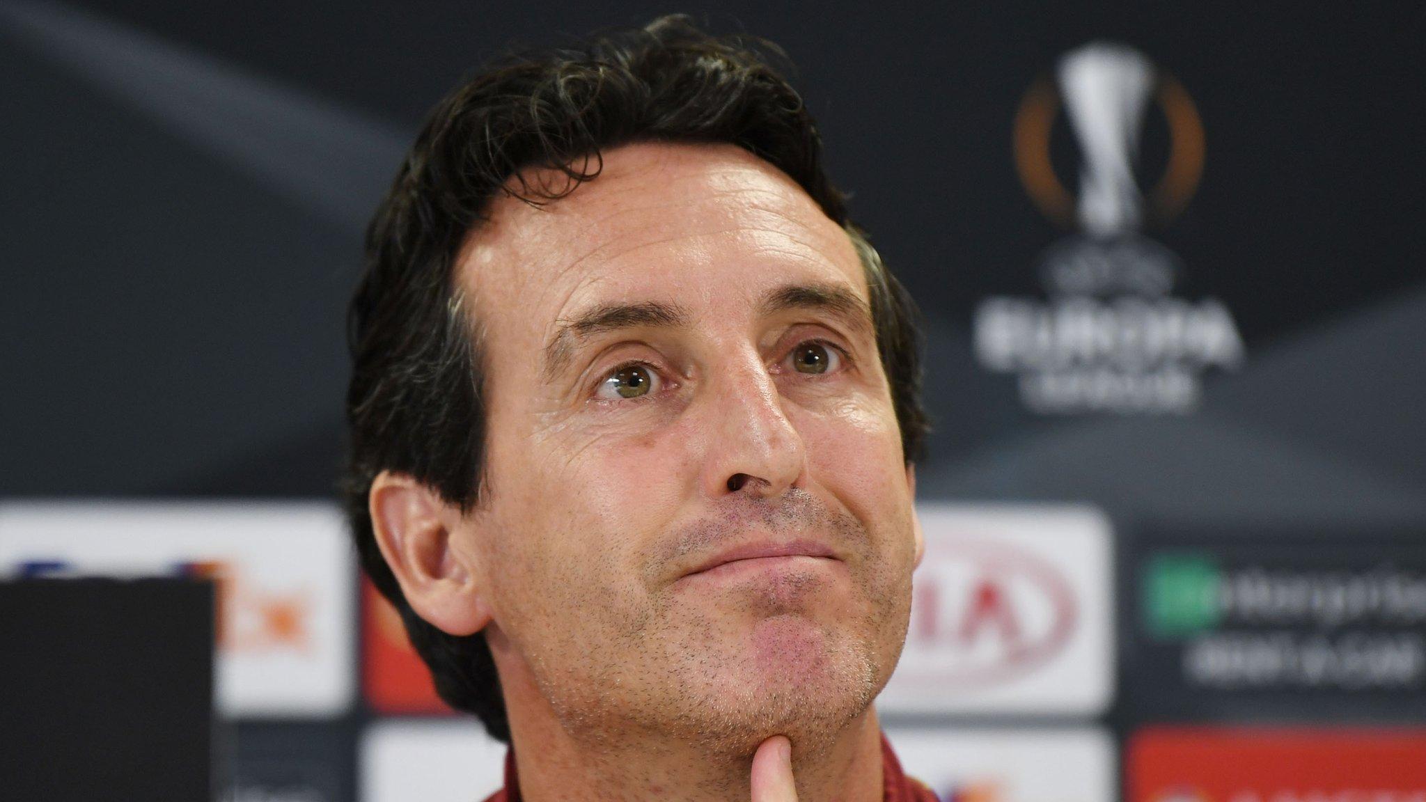 Premier League tops Arsenal priority list - Emery