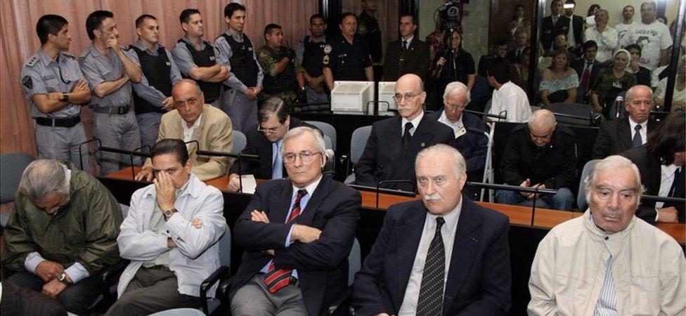 Primer juicio del circuito ABO, con lectura de sentencia en diciembre de 2010