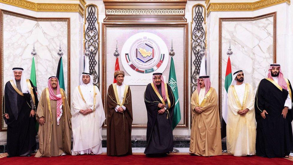 مراقبون يرون أن قمة الرياض جرت في أجواء تصالحية