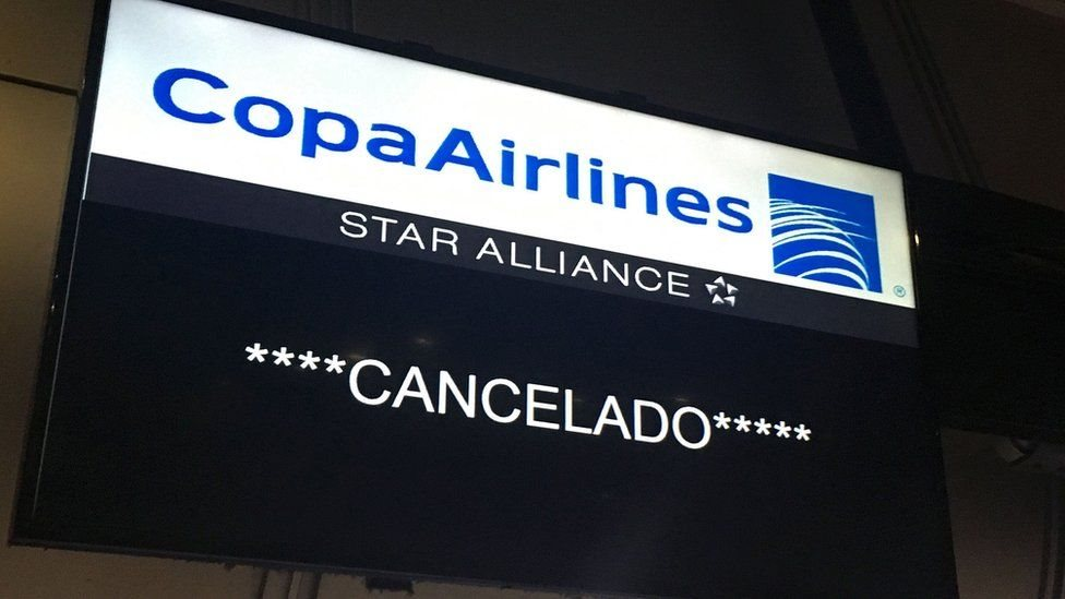 Copa es la principal aerolínea que conecta Venezuela con el resto de América Latina.