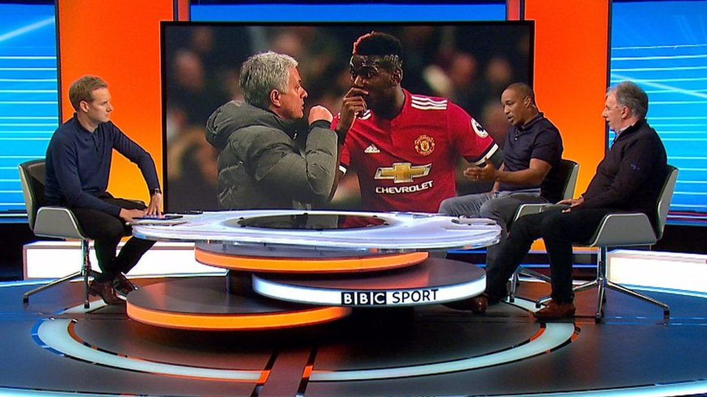Paul Pogba should 'let his football do the talking' - Paul Ince