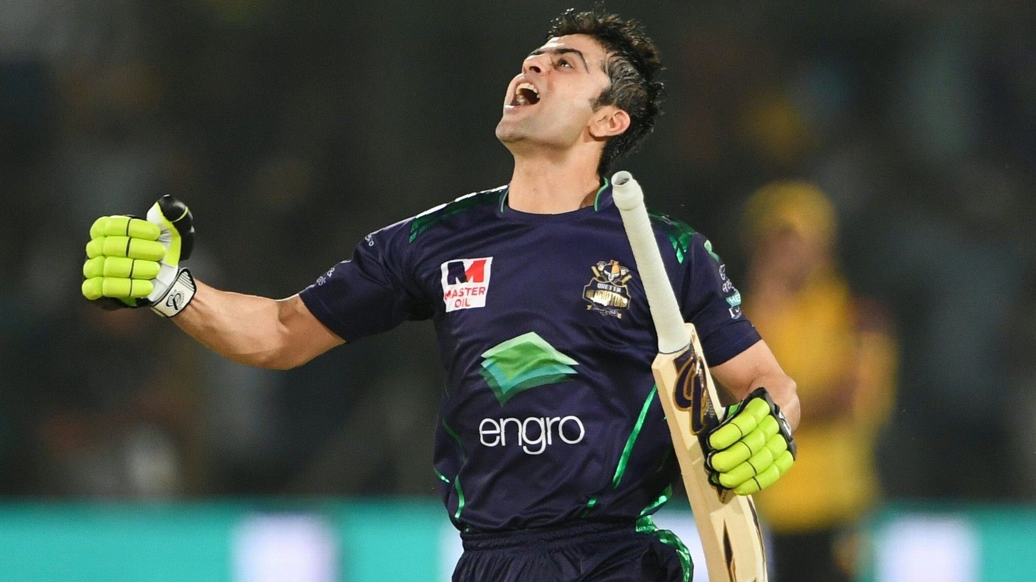 Quetta Gladiators win Pakistan Super League