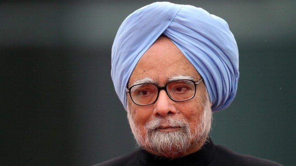 गुस्साए मनमोहन सिंह ने कहा, 'बयान के लिए माफ़ी मांगें पीएम मोदी'