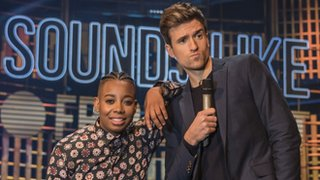 BBC News - We went to watch BBC's new pop show, Sounds Like Friday Night, and this is what happened