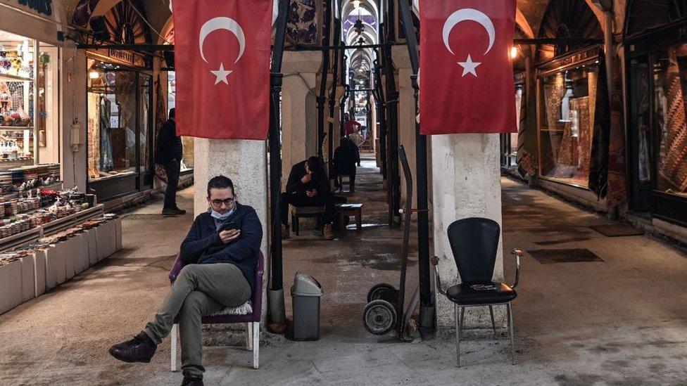 Türkiye pazar