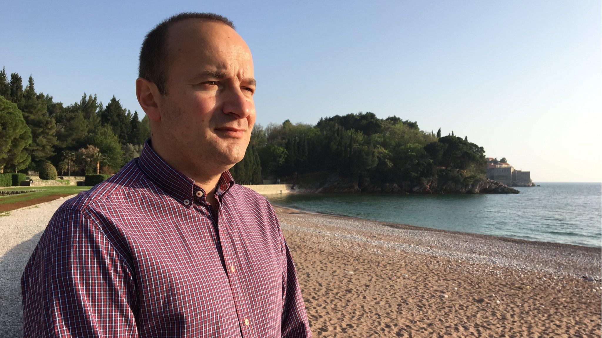 Zašto se Crnogorac vrati kući iz Beograda