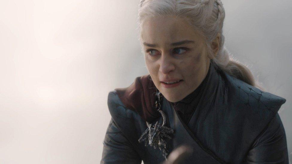 """""""Game of Thrones"""": 2 sorpresas, 1 desilusión y 1 alegría que dejó el f ..."""