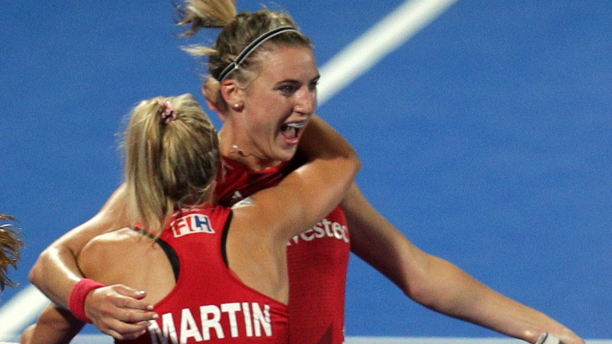 GB come from behind to draw Champions Trophy opener