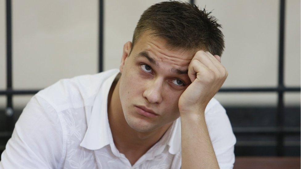 Вадима Тітушка оголосили у розшук за тяжкі злочини