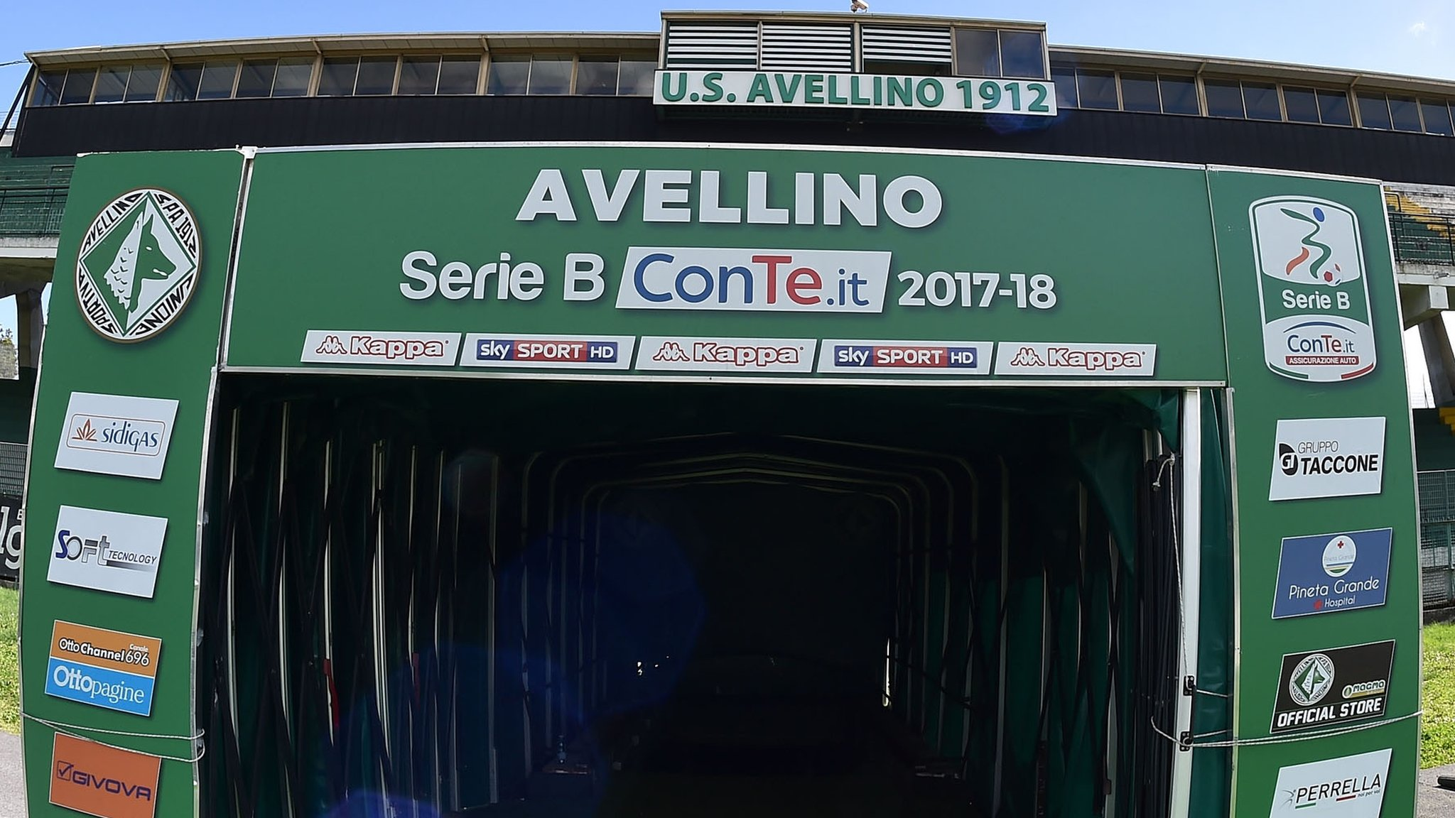 Serie B denies league has been suspended after three clubs go bankrupt