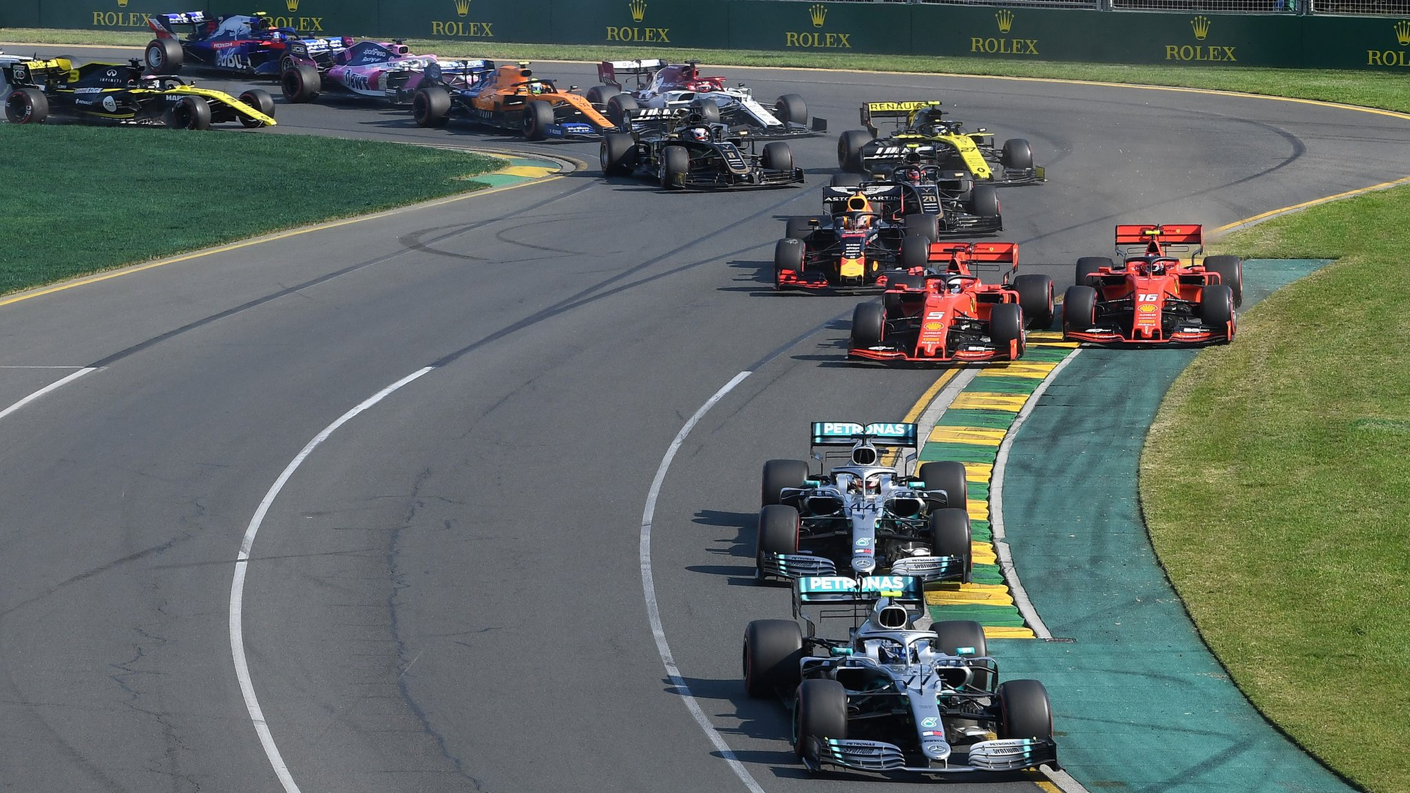 F1 bosses will present plans to teams to try and make the sport 'more competitive'