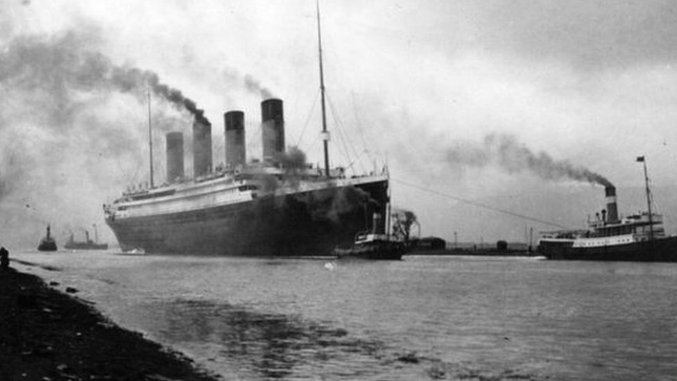 Titanic treasure can be sold to hedge fund, US court rules
