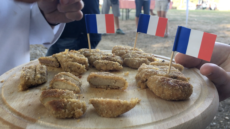 Francusko jelo