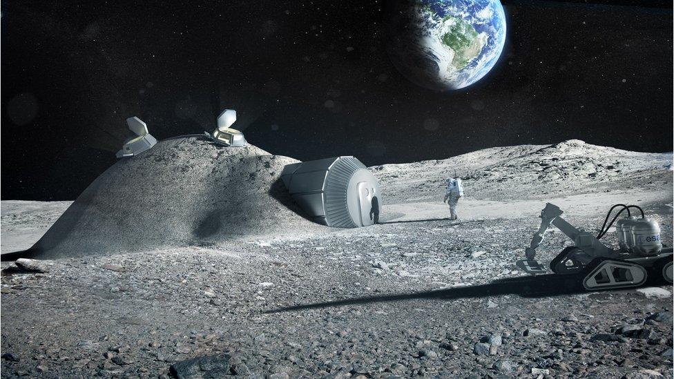 Кепка от облысения, как унюхать рак легких, озоновый слой и лунный корабль НАСА