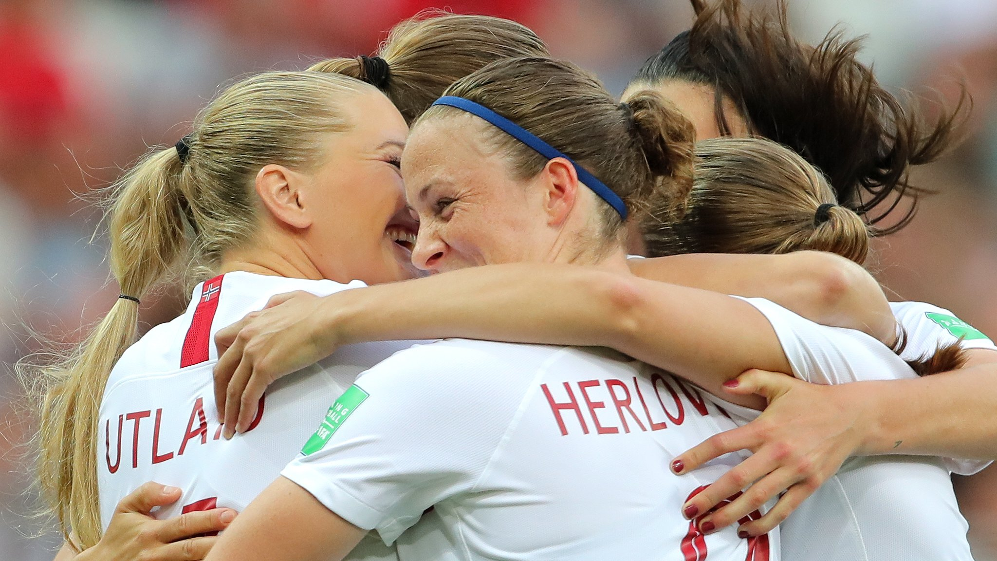 Women's World Cup: Norway beat South Korea to progress into last 16