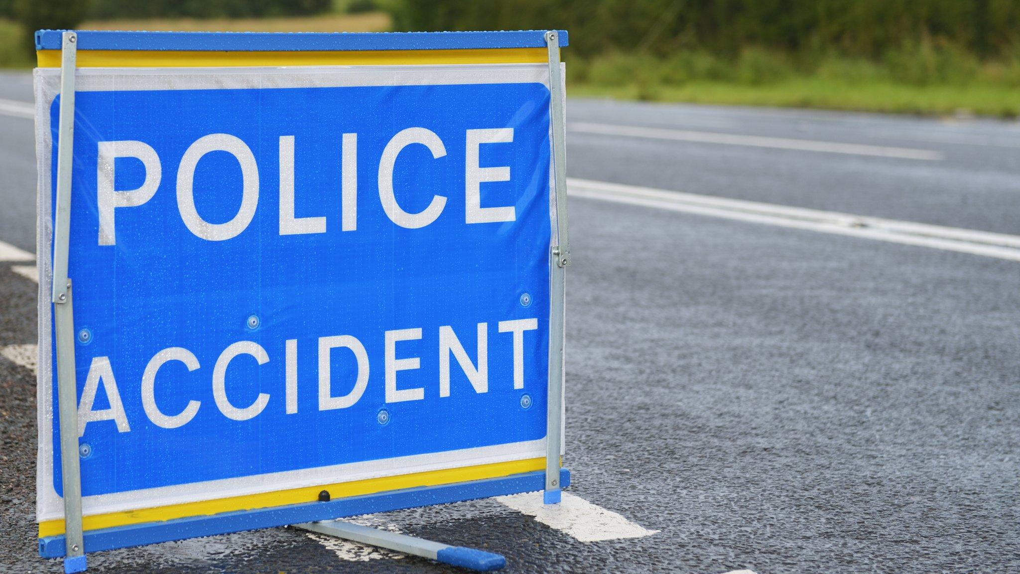 Appeal after fatal crash at Machany Bridge, Perthshire