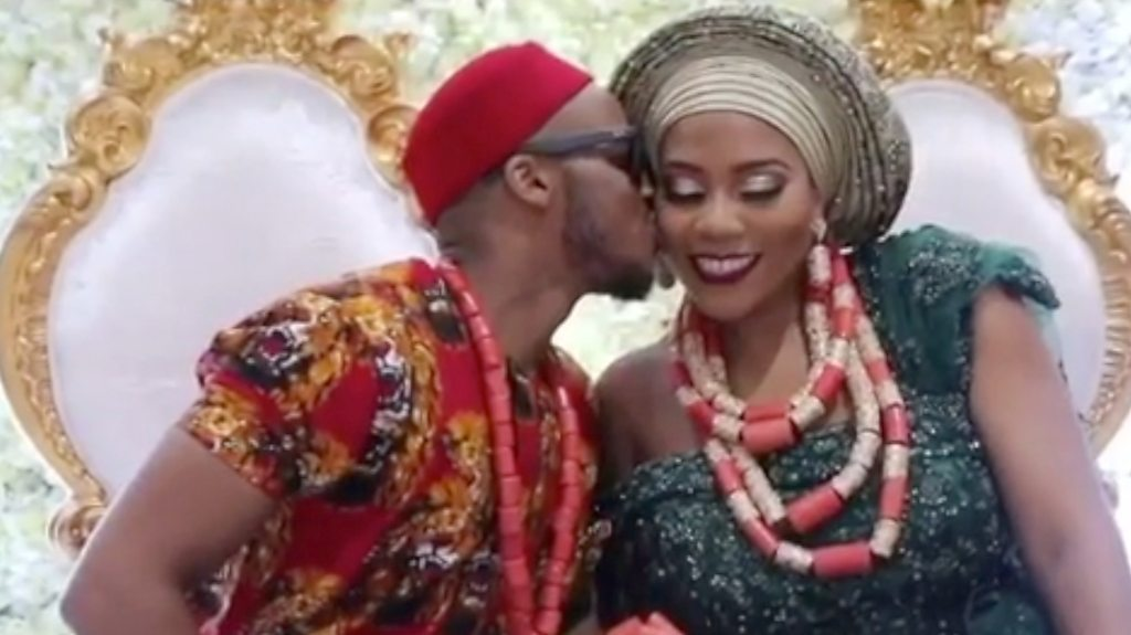 Nigerian weddings: Glitz, glamour but mind the cost