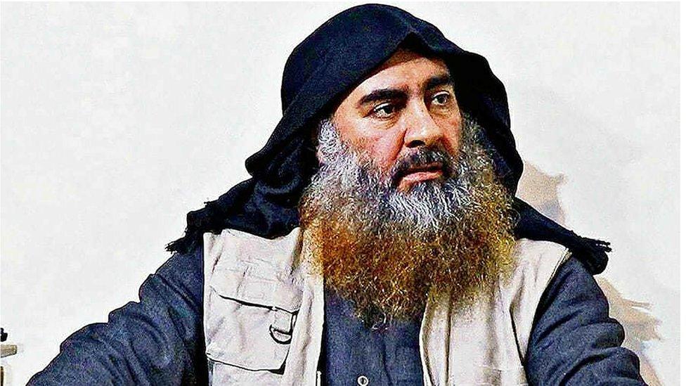 Abu Bakr el Bagdadi