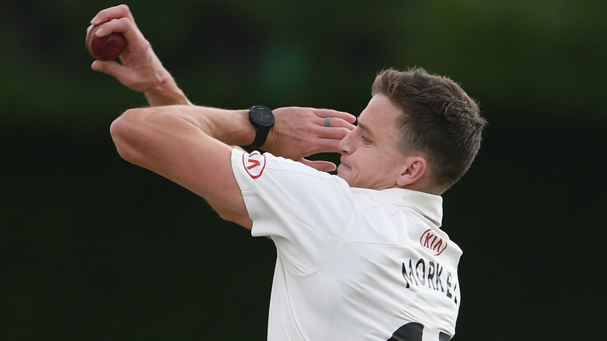 County Championship: Pick your own team of the season