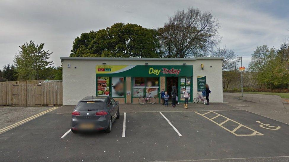 Detectives arrest man over assault on shop worker