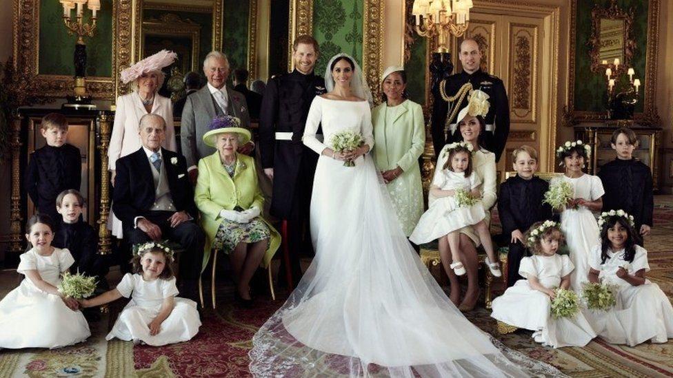 #Непроґавте: королівське весілля та розслідування BBC про Порошенка
