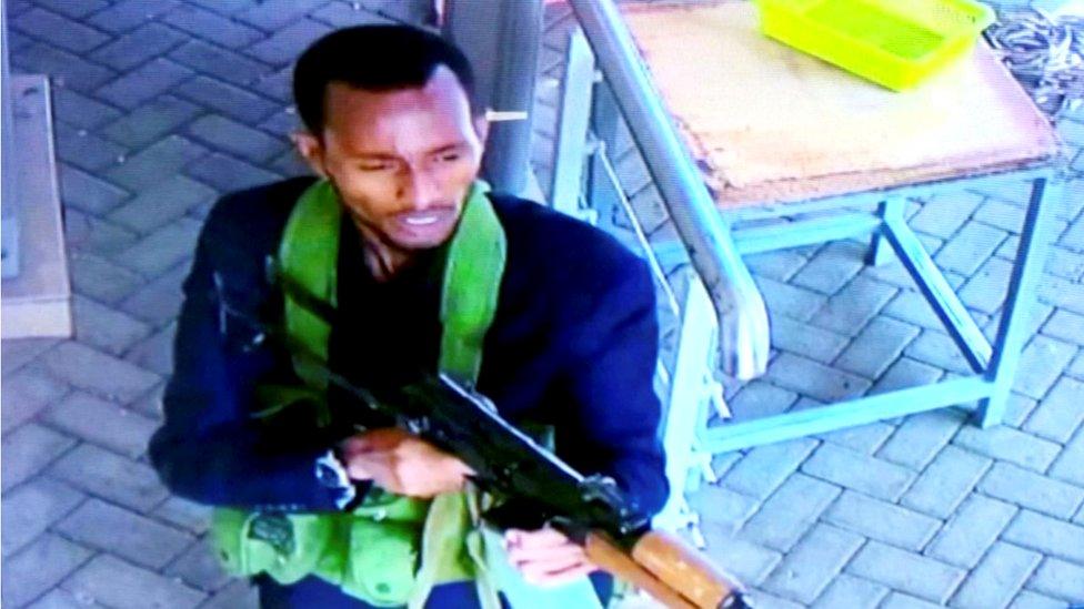 Напад на готель в Найробі: 21 загиблий, 9 людей арештовано