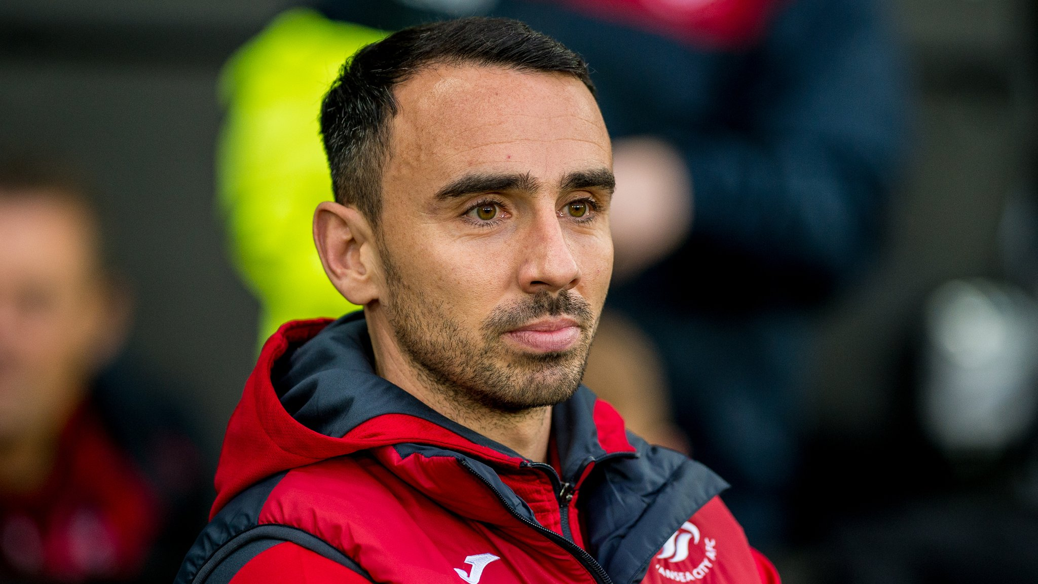 Leon Britton: Style is key for next Swansea City boss