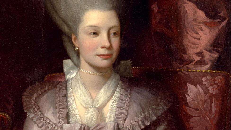 夏洛特王后(Queen Charlotte)