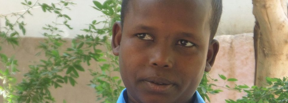 Güled Adan Abdi